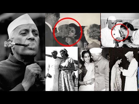 Unknown Facts About Jawaharlal Nehru || Pastimers