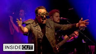 THE NEAL MORSE BAND - Welcome To The World (Live in BRNO 2019)