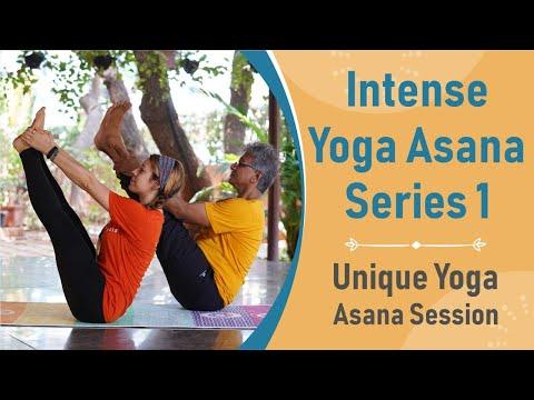 intense-yoga-asana-series-1-||-unique-yoga-asana-session