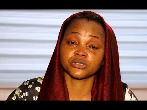 SCANDALE :ACTRICE NOLLYWOOD MERCY  Battu à Mort PAR SON MARI ?