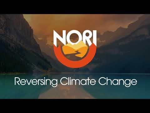 Reversing Climate Change Episode 1: Paul Gambill, CEO of Nori