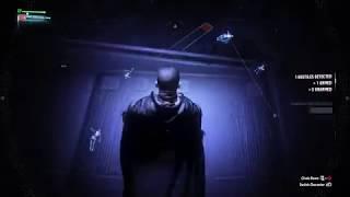 Batman Arkham Knight  Christina Bell Boss Fight 4K 60fps   YouTube
