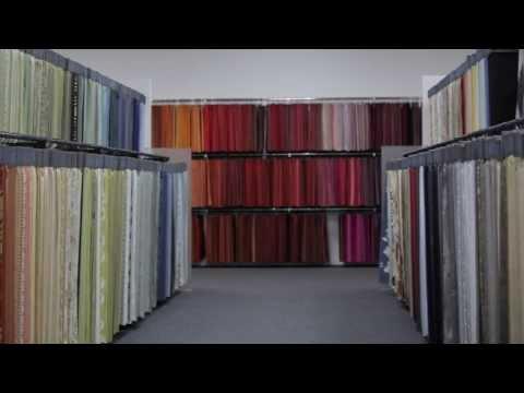 Warwick Fabrics Calling Card