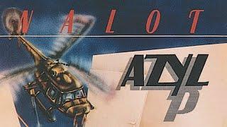 Azyl P - Nalot (album medley)