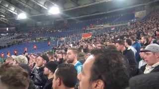 AS Roma Feyenoord - On Tour !(Feyenoord on tour in Rome. As Roma - Feyenoord 19-02-2015., 2015-02-23T01:37:30.000Z)