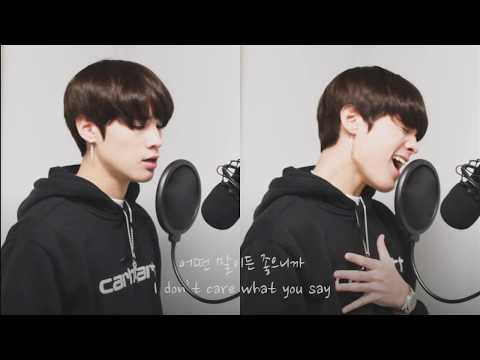 Beautiful - Wanna One [ Cover By Jay Chang - 제이창 ]