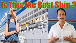 Top 5 cruise questions on Trip Adviser