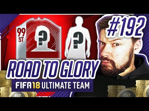 MONTHLY REWARDS + NEW SQUAD! - #FIFA18 Road to Glory! #192 Ultimate Team