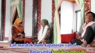 Zalmon - Ratok Anak Nan Tingga MP3