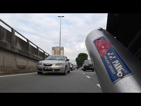 Yamaha 125zr Limited Edition | YYpang Sound