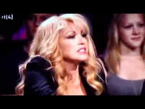 Holland's Got Talent 2011 -  Lisette Brillemans