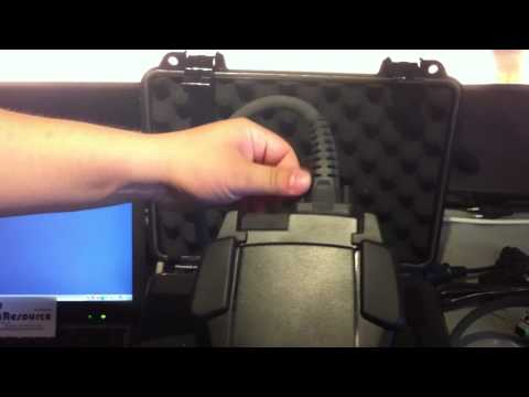 MAN T200 Demo Video MAN Truck Tool From OBDResource