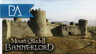 FORMING OUR OWN KINGDOM! - Empire Campaign - Mount & Blade 2: Bannerlord - Part 19