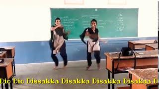 Dio Dio Disaka Disaka What's App Status Video