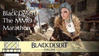 Black Desert: It