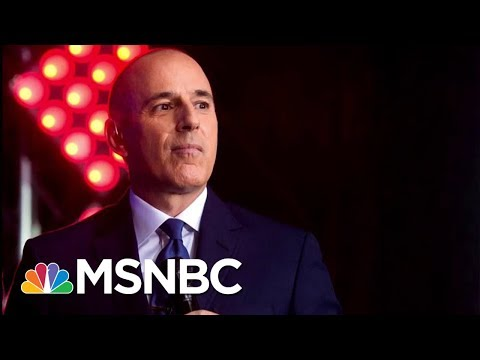 Download Youtube: After Matt Lauer's Statement, A Talk About Power And Culture | Morning Joe | MSNBC