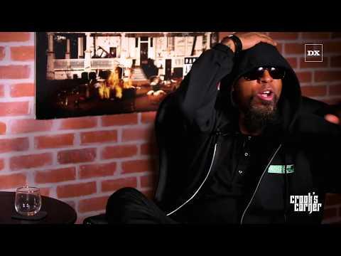 "Yelawolf on Tech N9ne's ""Fragile"" song: ""Kendrick can't keep"