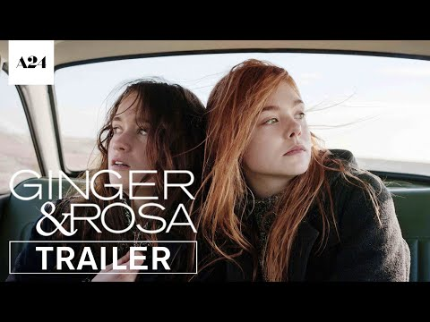 Trailer do filme Ginger & Rosa