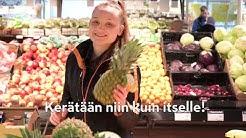 K-Supermarket Pajala verkkokauppa