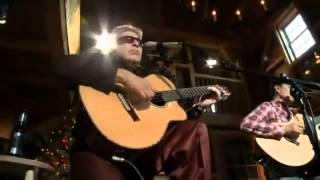 Daryl Hall - It Came Upon A Midnight Clear (with Jose Feliciano Live From Daryl's House)_(360p)