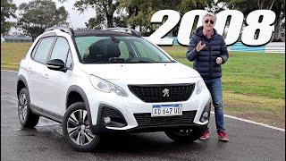 Peugeot 2008 Sport (2019) - Test - Matías Antico - TN Autos