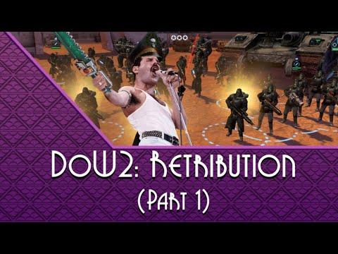 Dawn of War 2: Retribution (Part 1) (Jon & Ryan)