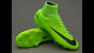 5a0470e01 NIKE MERCURIAL VICTORY DF RADIATION FLARE UNBOXING!