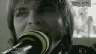 Supergrass - Grace