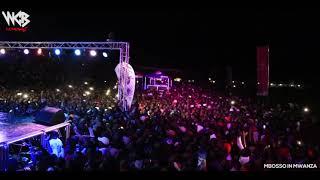 Mwanza na Nipepee ya Mbosso walivyoandika Historia Mpya Wasafi Festival