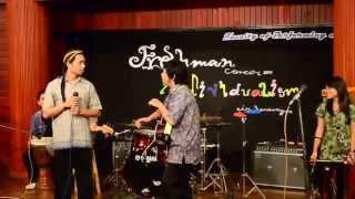 Kolam Susu - Tribute to Koes Plus ( Panca Warna ) Mp3