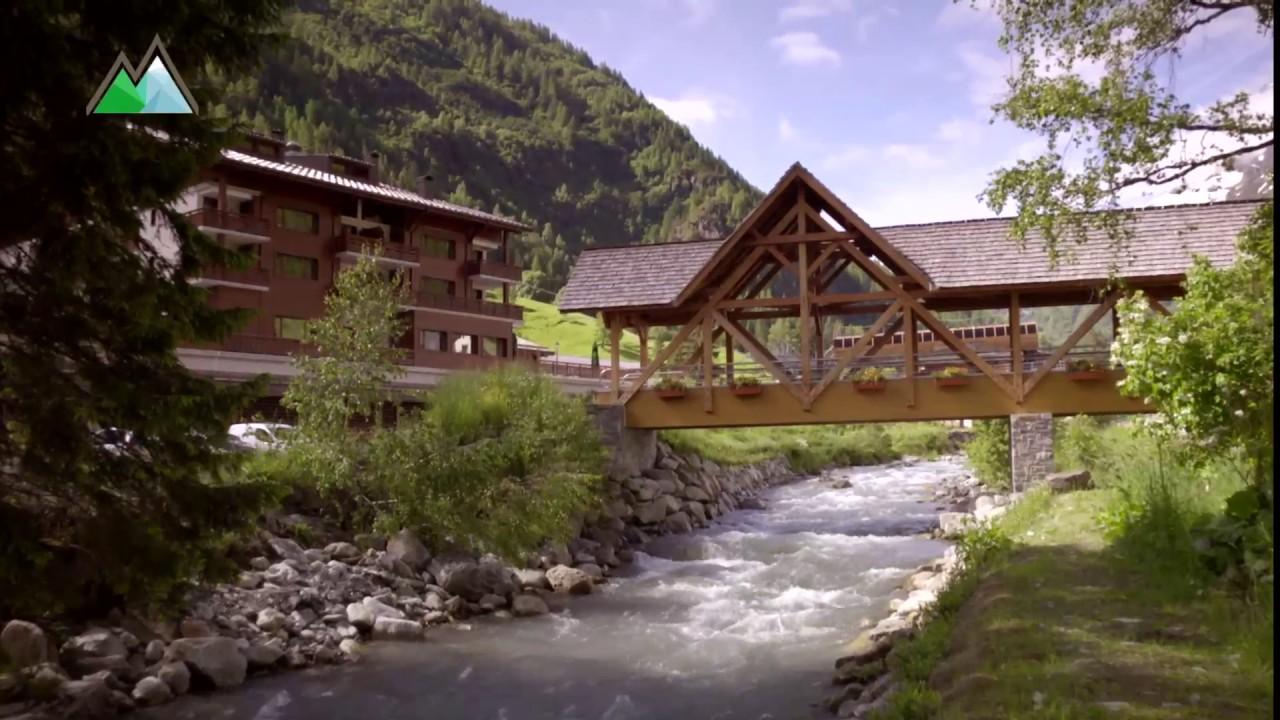 Dormio Resort Les Portes Du Mont Blanc Vallorcine Met Voice Over - Dormio resort les portes du mont blanc