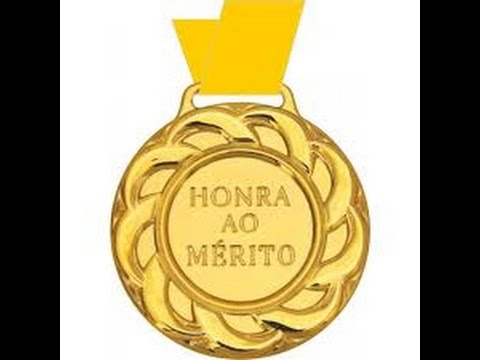 Minha primeira medalha como conseguir ?