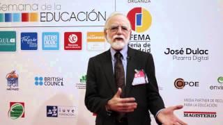 Video José Dulac