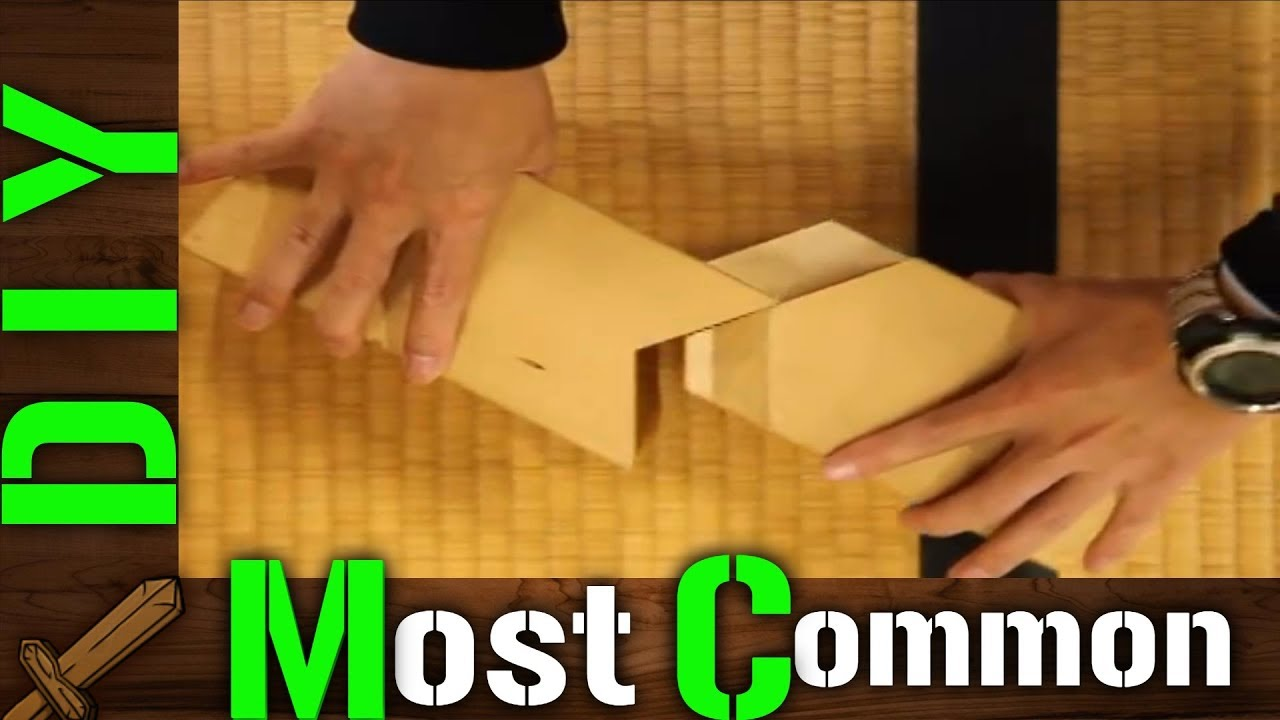 Diy The Most Common Wood Joints In Japanese Architecture How To