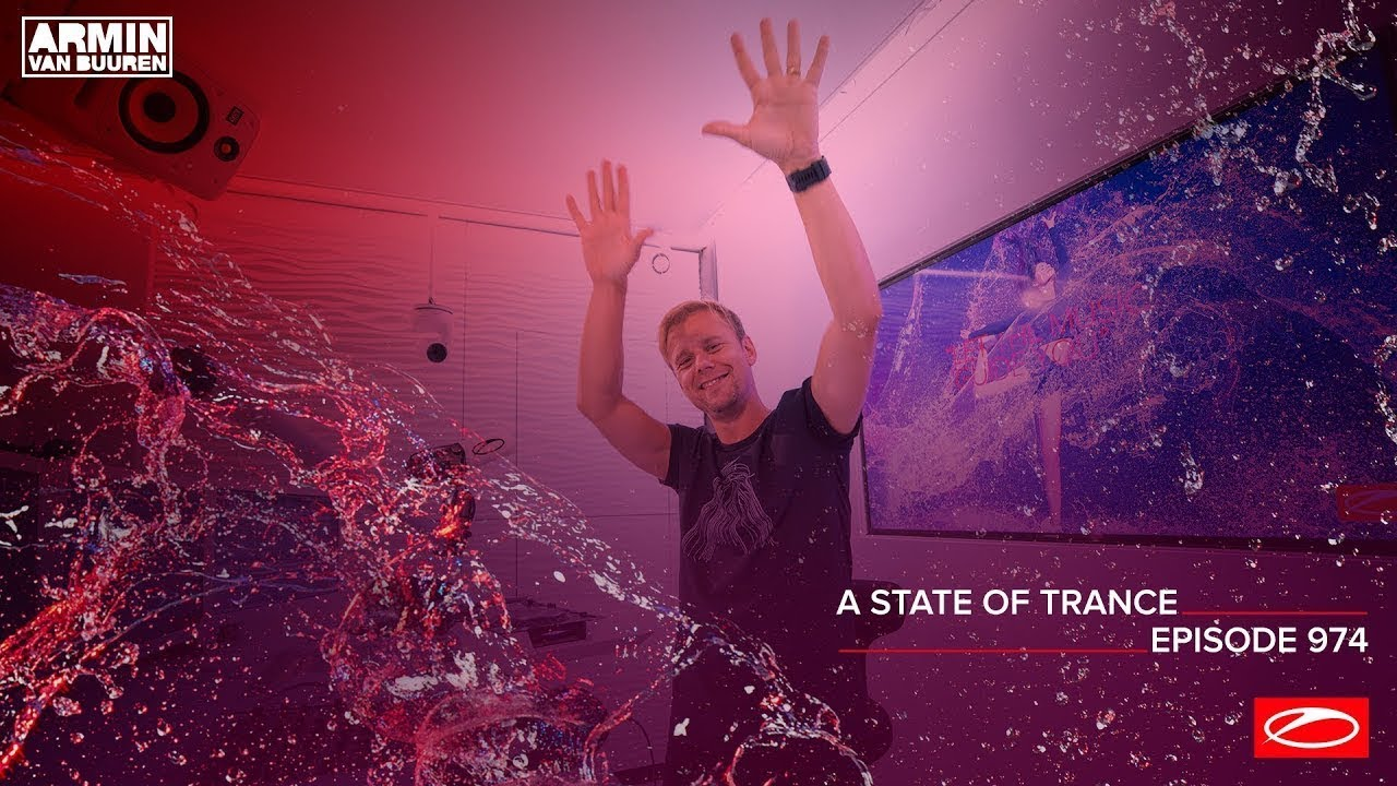 A State Of Trance Episode 974 - YouTube
