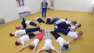 Комплексное физическое развитие и коррекционно-оздоровительная работа в классах детей с ОВЗ