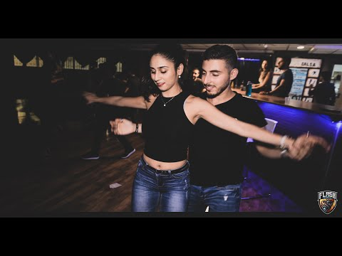 Shahaf And Yifa @Social Sensual Bachata Dance [Inmortal]