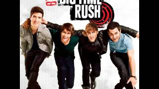 Big Time Rush - Count On You - Feat. Jordin Sparks