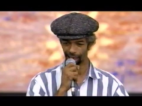 There's A War Going On video by Gil Scott-Heron