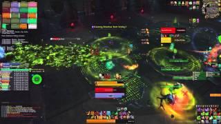 Set Sail for Fail vs. Socrethar Mythic - Destruction Warlock PoV - World #20