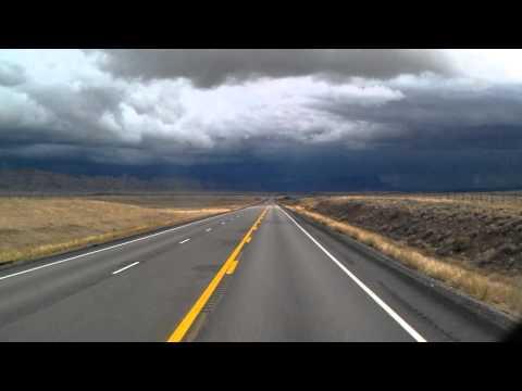 East of Wellington, Utah