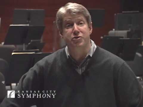 Michael Stern previews 2009-2010 Kansas City Symphony Classical Series