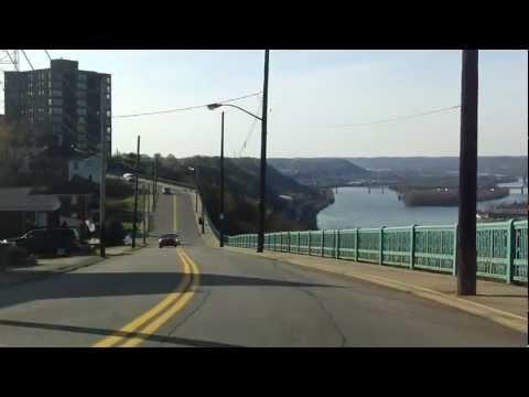 Mount Washington - Pittsburgh, PA (Part 2/4)