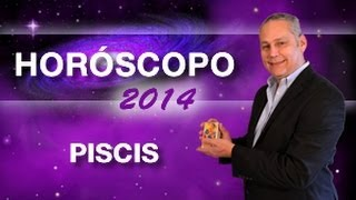 Horóscopo 2014 para Piscis - Lectura del Tarot - Ricardo Latouche Tarot