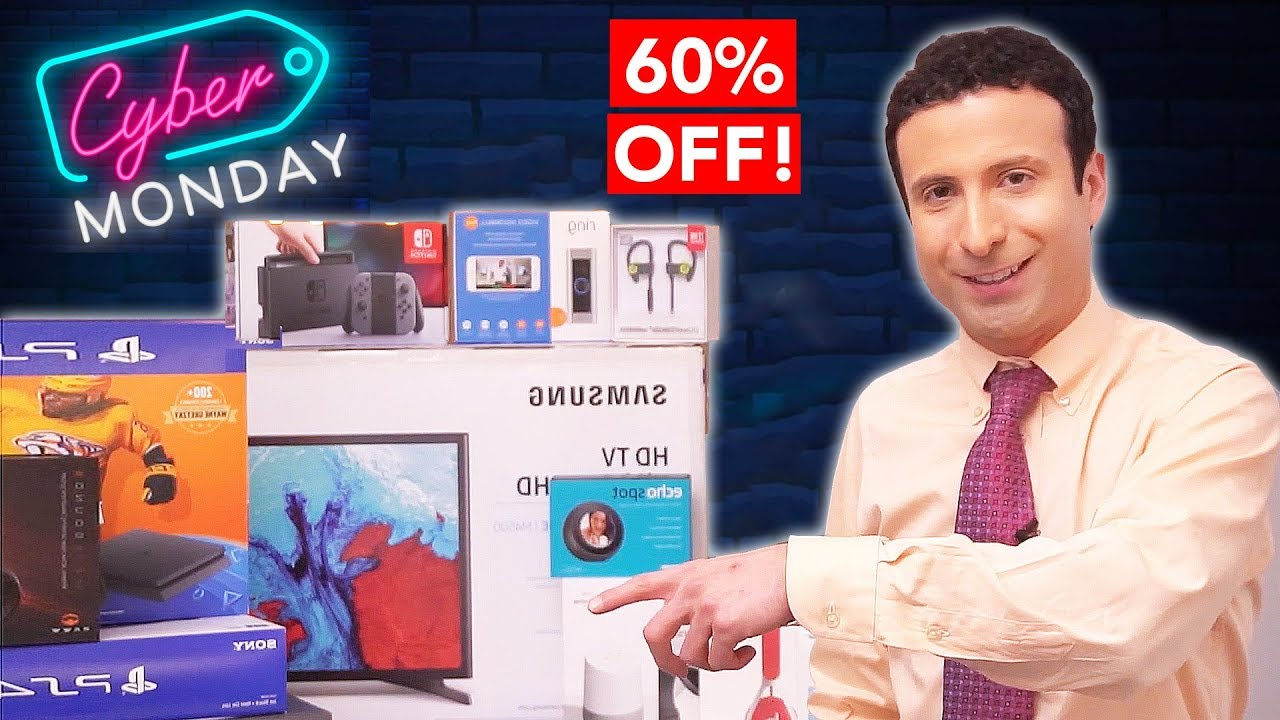 Best Cyber Monday 2018 Video Game Deals   BlackFriday.com