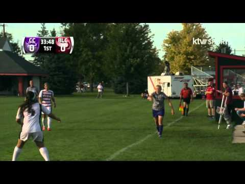 Women's Soccer: Bethany Lutheran College vs Crown College
