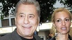"""James Farentino: """"Dyanasty"""" star dies at  73"""