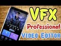 Amazing Vfx app 2018 | Best Vfx App for Android in Hindi.