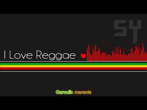 Sunda Woles - Mojang Priangan (Reggae Cover) + Lirik