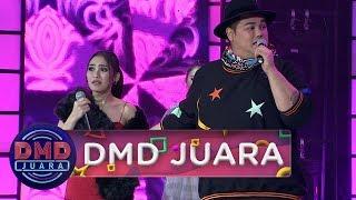 EAAAA Ayu Ting Ting dan Ivan Gunawan Main Andeca Andecian - DMD Juara (4/9)